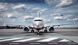 Czy samolot jest bezpiecznym środkiem transportu?