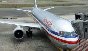 Silne turbulencje podczas lotu z Miami do Mediolanu. Siedem osób zostało rannych