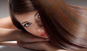 Piękne włosy w kilku krokach