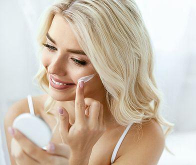 Twoja skóra intensywnie regeneruje się podczas snu