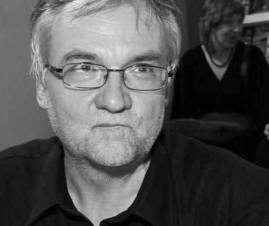 Nie żyje Jerzy Pilch. Od kilku lat zmagał się z nieuleczalną chorobą