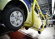Pracownicy Fiata domagają się podwyżek