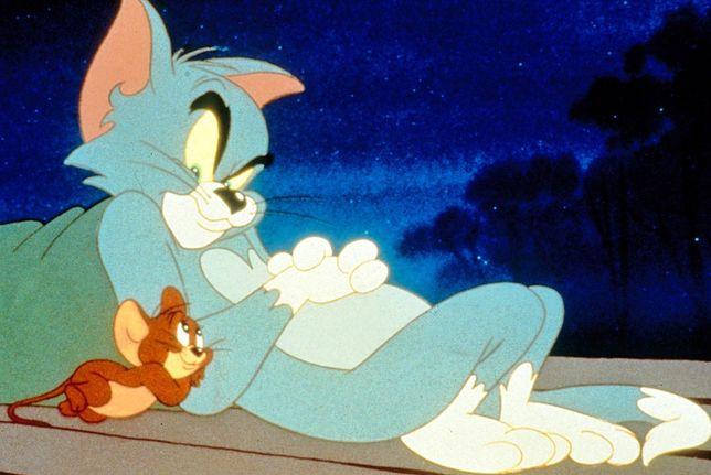 """""""Tom & Jerry"""". Najpopularniejszy kot i mysz wszech czasów obchodzą dziś 80. urodziny"""