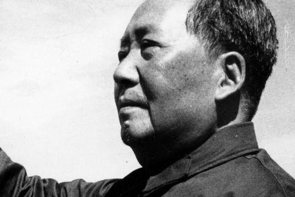 Rocznica Rewolucji Kulturalnej w Chinach