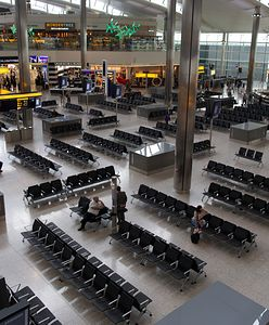 Najlepsze europejskie lotniska na długie przesiadki