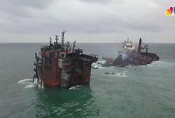 Katastrofa ekologiczna u wybrzeży Sri Lanki - wielka niepewność