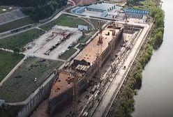 Titanic rodzi się na nowo. Chińczycy budują replikę w skali 1:1