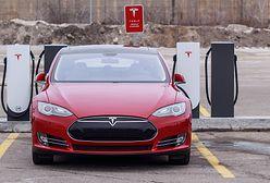 Tesla. Samochody z nową funkcją Smart Summon sprawiają problemy [WIDEO]