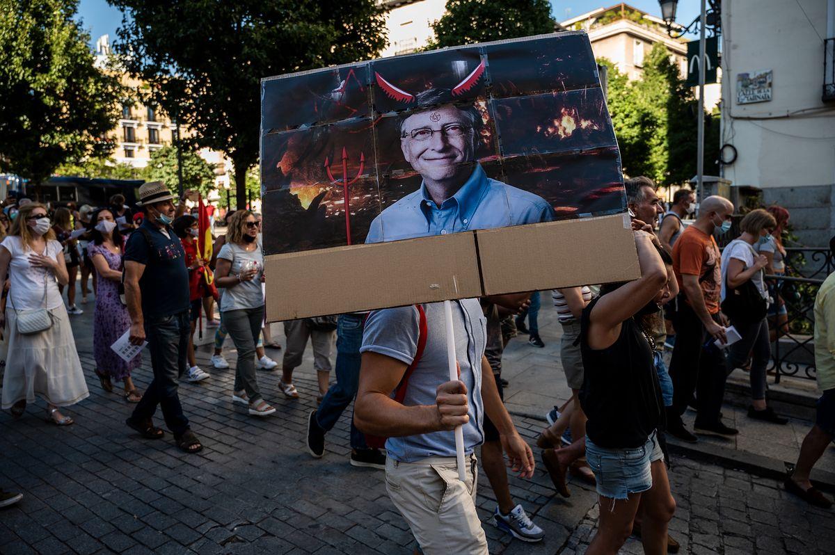 Bill Gates dla wielu jest złem wcielonym. Co mówią nam jego poglądy o klimacie?