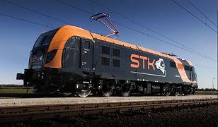 Monstra na torach - najpotężniejsze lokomotywy świata