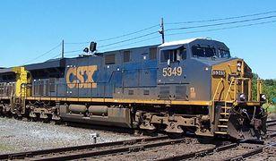 Tak powstaje najnowocześniejsza lokomotywa świata - GE Evolution