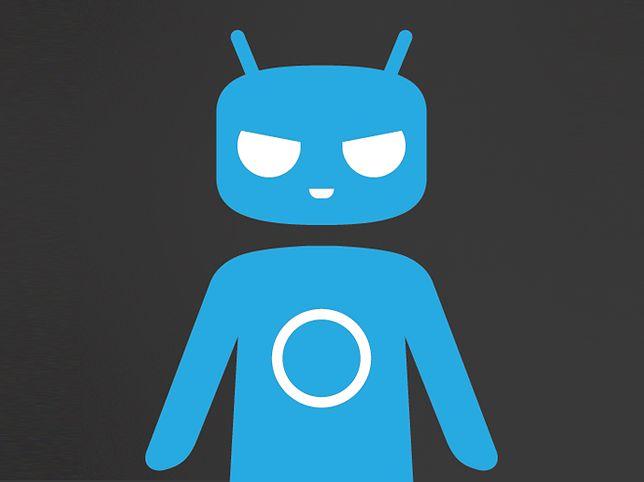 CyanogenMod popularniejszy od Windows Phone i Blackberry? Dobre!