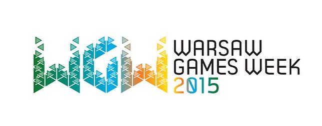 YouTuberzy na Warsaw Games Week 2015