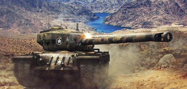 Oto pierwsza rekonstrukcja bitwy czołgów w VR!