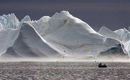 Grenlandia udostępnia swoje bogactwa naturalne