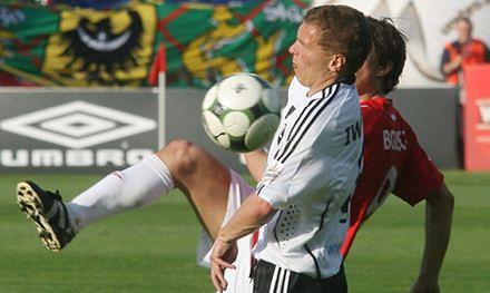 Polscy piłkarze zarabiają za dużo