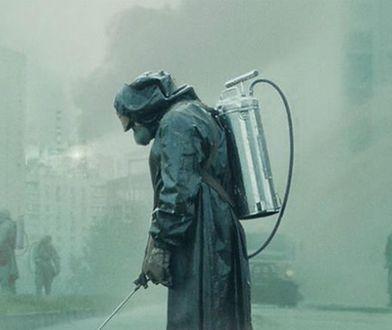 """""""Czarnobyl"""" to serial dramatyczny na HBO"""