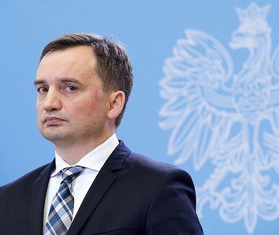 Pokaźna pensja Zbigniewa Ziobry. Dostał dodatek jako Prokurator Generalny