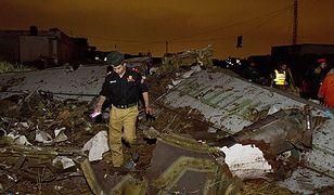 W Pakistanie rozbił się samolot pasażerski ze 122 osobami na pokładzie