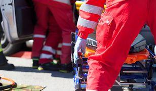 Opole. Tragiczny wypadek, nastolatek utopił się na oczach rodziców