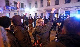 Protest przed Sejmem. Obywatele przeciwko wyrokowi TK ws. RPO