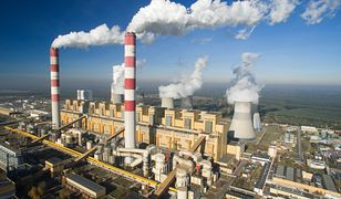 Wypadek na terenie Elektrowni Bełchatów. Zmarł 47-latek
