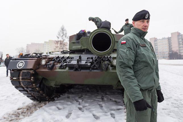 Polska przystąpiła do armii europejskiej. Nowe siły uzupełnią NATO