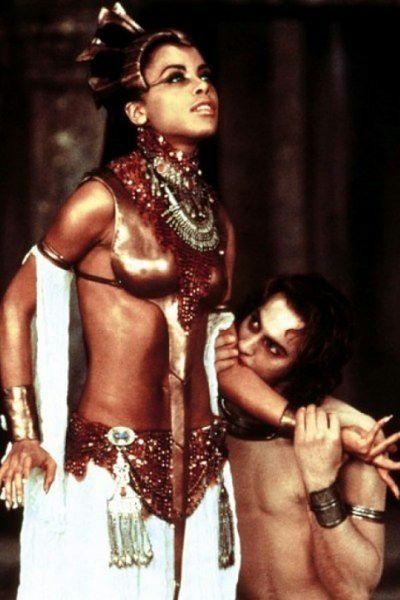 ''Królowa potępionych'', 2001