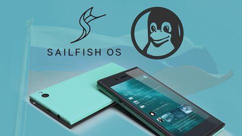 Sailfish OS alternatywa czy może zwykła ciekawostka dla Geeków