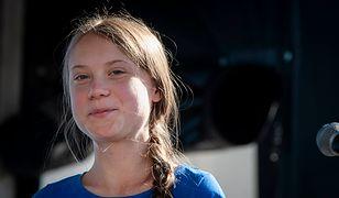 """Nowy minister chwali się, że wypromował Gretę Thunberg. """"Dramat"""""""