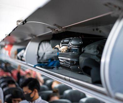 Przewóz bagażu samolotem. Limity rozmiaru i wagi w różnych liniach lotniczych