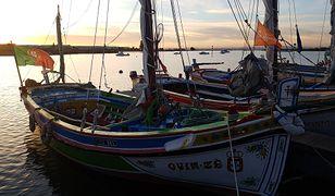 Moita to dawna wioska rybacka położona na południowym brzegu estuarium Tagu; dokładnie po drugiej stronie leży Lizbona