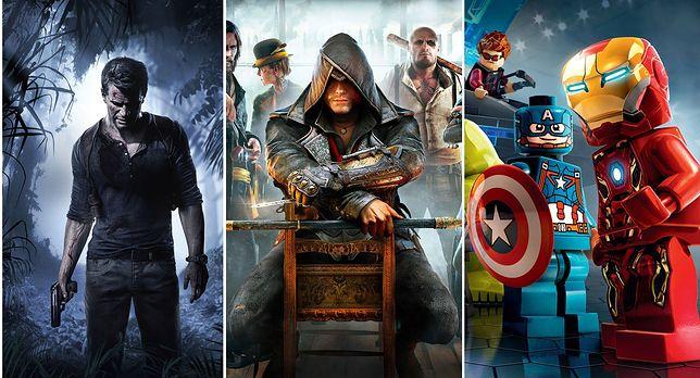 YouTuberzy, cosplay'erzy i najnowsze gry – nadchodzi Warsaw Games Week