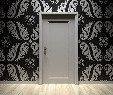 Sposoby montażu drzwi wewnętrznych w mieszkaniu
