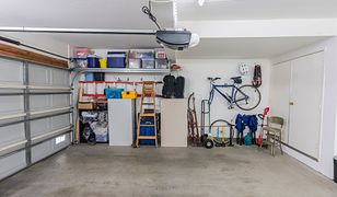 Jak uporządkować narzędzia w garażu?