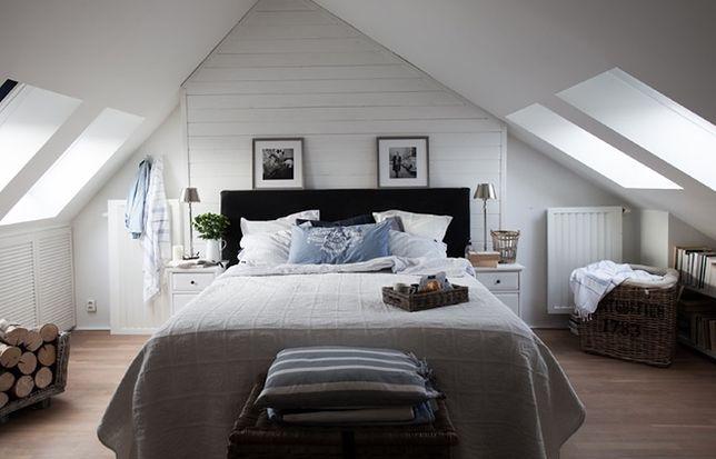 Jak urządzić małą sypialnię?