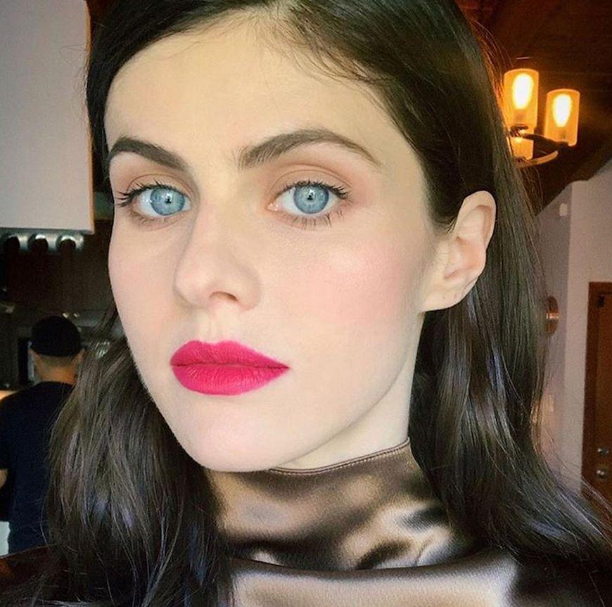 Alexandra Daddaria / Instagram