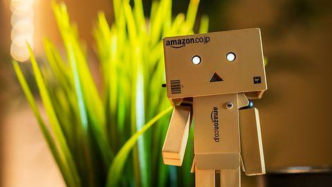 Vesta, tajny projekt Amazona, jest już zaawansowanym prototypem
