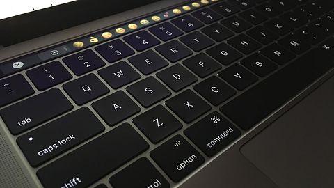 Apple patentuje nowe klawiatury odporne na zalania i okruszki