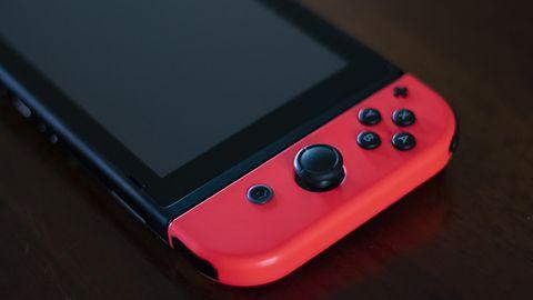 Nintendo Switch i jeszcze jedna nowa wersja – z dłuższym czasem pracy na baterii