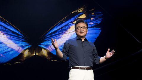 """Samsung Galaxy Fold """"nie pojawi się zbyt późno"""". Wzmocniony smartfon już na horyzoncie"""