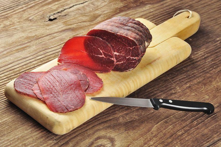 Czerwone  mięso nalepiej spożywać raz w tygodniu