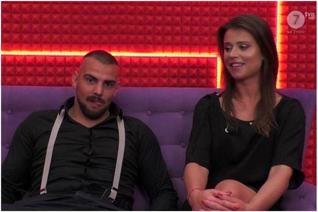 """""""Big Brother"""": Widzowie domagają się by Angelika opuściła program"""