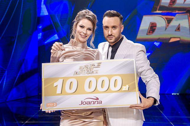 """""""Dance, dance, dance"""": Małgorzata Tomaszewska i Aleksander Sikora odpadli z tanecznego show TVP2"""