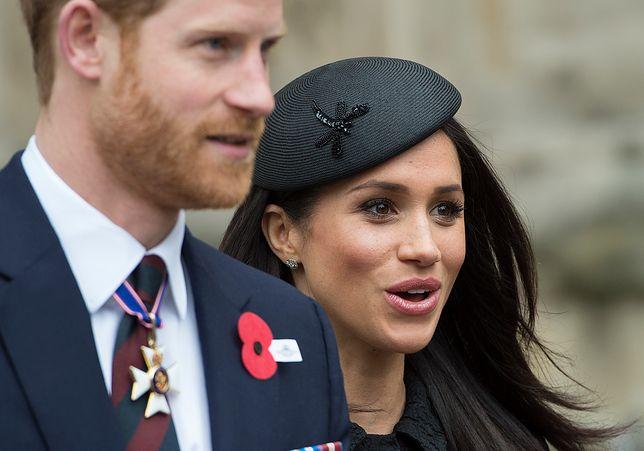 Przyszła księżna nie ma łatwo