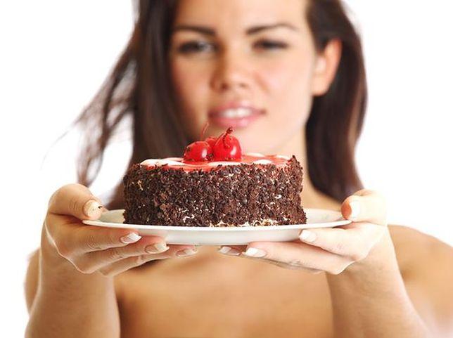 Objadasz się pod wpływem emocji?