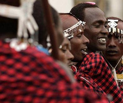 Wojownicy masajscy napadli żeńską szkołę - chcieli znaleźć dla siebie żony