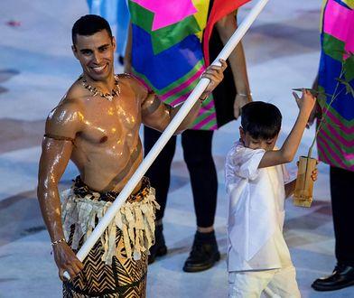 Ciacha z Rio. Dla nich warto oglądać olimpiadę