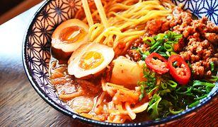 Ramen? Najlepszy zjecie w Ramen & Sushi by Mitsuro.