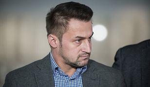 Rafał Trzaskowski ukradł moje hasło wyborcze - twierdzi Piotr Guział
